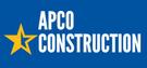 APCO Construction Logo