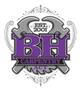 BH Carpentry ACT Logo