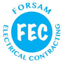 FORSAM Electrical Contracting Pty Ltd Logo