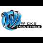 Wicks Industries Logo