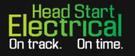 Head Start Electrical Logo