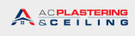RS Plastering Logo