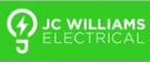 JC Williams Electrical Logo