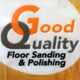 Ipswich Floor Sanding & Polishing Logo