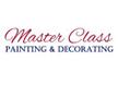 Master Class Painting & Decorating Logo