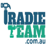 Tradie Team Pest Control & Steam Cleaning Logo