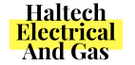 Haltech Electrical And Gas Logo