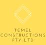 Temel Constructions Pty Ltd Logo