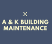 Property Renovation and Maintenance Logo