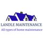 Landle Maintenance Logo