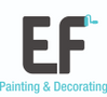 Eamon French Painting Logo