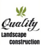 Quality Landscape Construction PTY LTD Logo