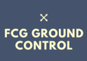 FCG Ground Control Logo