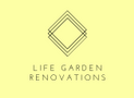 J And L Homes And Gardens Logo