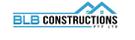 Blb Constructions Logo