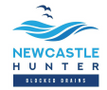Newcastle Hunter Blocked Drains Logo
