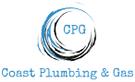 Coast Plumbing and Gas Logo