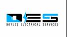 Doyle's Electrical Services Logo