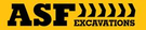 Any Access Excavation & Demolition Pty Ltd Logo