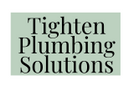 Tighten Plumbing Solutions Logo