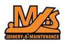 MJS Joinery & Maintenance Logo