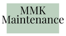 MMK Maintenance Logo