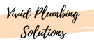 Vivid Plumbing Solutions Logo