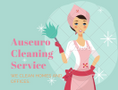 Spotless Upholstery Cleaning Logo