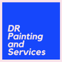 Busy Bee's Painting Company Logo