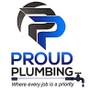 Proud Plumbing Logo
