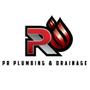 Hi Flo Plumbing Logo