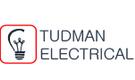 Tudman Electrical Logo