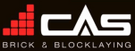 Cas Brick and Blocklaying Logo