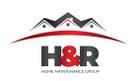 H&R Home Maintenance Group Pty Ltd Logo