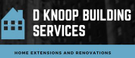 D Knoop Building Services Logo