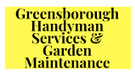 Greensborough Handyman Services and Garden Maintenance Logo
