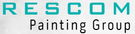 Rescom Painting Group Pty Ltd Logo