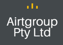 Airtgroup Pty Ltd Logo