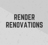 Render Renovations Logo