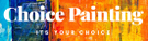 Choice Painting Enterprises Pty Ltd Logo