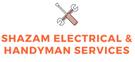 Shazam Electrical & Handyman Services Pty Ltd Logo
