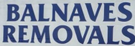 Advance Removal Logo