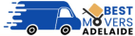 Able Self Storage & Removals Logo