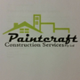 Paintcraft Construction Services Logo