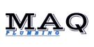 Maq Plumbing Logo