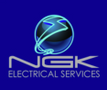 NGK Electrical Services Logo