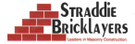 Steve Tunnicliffe Bricklaying Logo