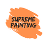 Supreme Painting Logo