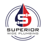 Superior Wide Plumbing Logo