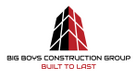 Platinum Contractors Pty Ltd Logo